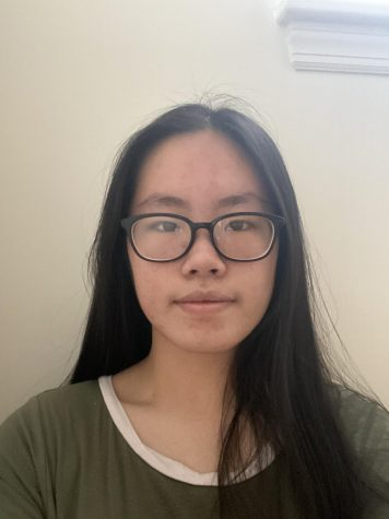 Photo of Ellen Chen