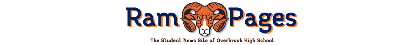 The Student News Site of Overbrook High School